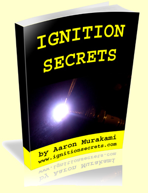 Plasma Ignition Secrets by Aaron Murakami