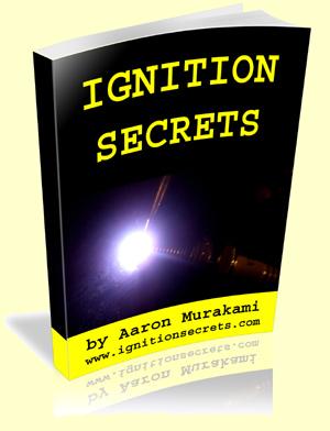 Plasma Ignition Secrets by Aaron Murakami